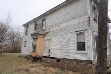 203 W Merrick St, Henryetta, OK, 74437