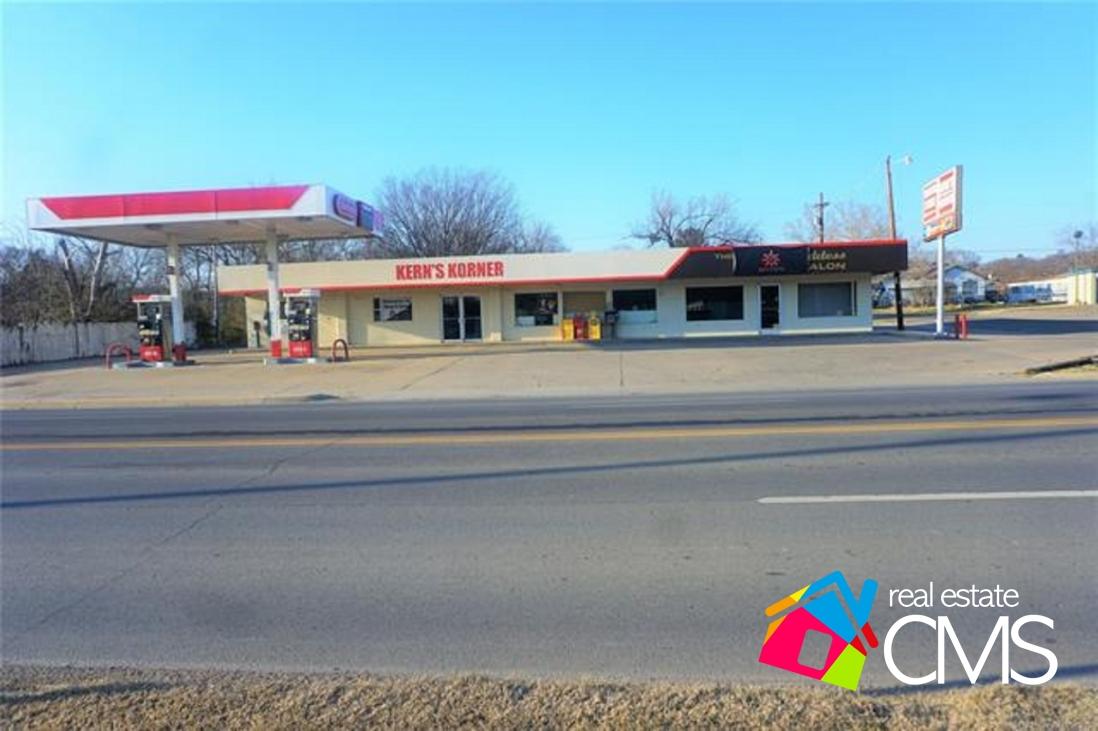 1402 West Main ST Henryetta OK 74437